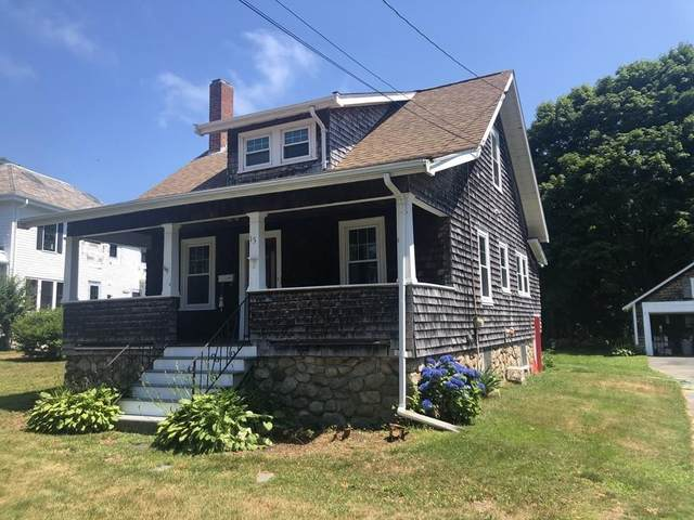 15 North Pleasant, Dartmouth, MA 02748 (MLS #72692032) :: The Duffy Home Selling Team