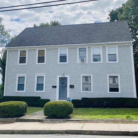 133 Hecla St, Uxbridge, MA 01569 (MLS #72692075) :: The Duffy Home Selling Team