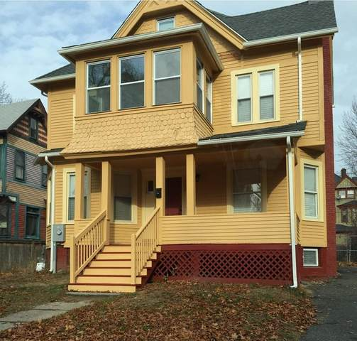 181 Bowdoin St, Springfield, MA 01109 (MLS #72692150) :: The Gillach Group