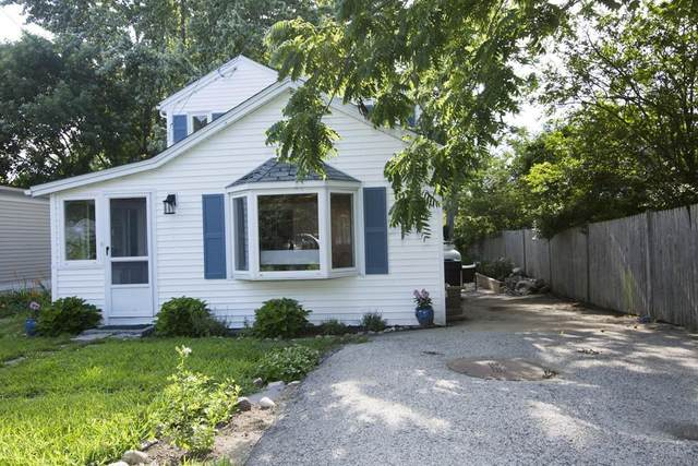 8 Munsey Ln, Gloucester, MA 01930 (MLS #72692524) :: Trust Realty One