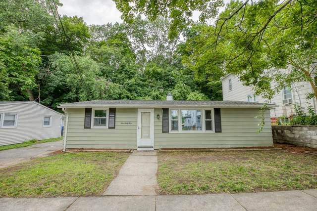 165 Hampden St, Springfield, MA 01151 (MLS #72692557) :: RE/MAX Unlimited