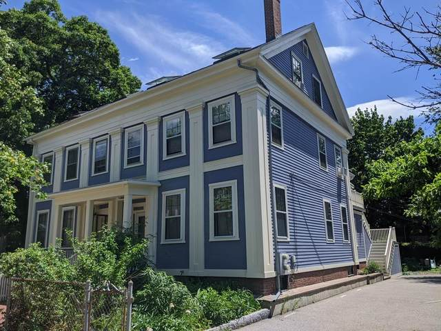 106 Inman St, Cambridge, MA 02139 (MLS #72692572) :: Charlesgate Realty Group