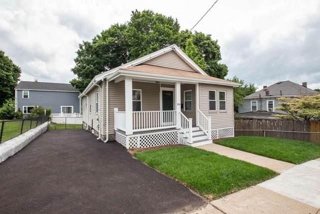 104 Child St, Boston, MA 02136 (MLS #72692586) :: Berkshire Hathaway HomeServices Warren Residential