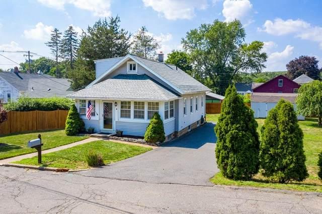 8 Indiana Street, East Longmeadow, MA 01028 (MLS #72692598) :: NRG Real Estate Services, Inc.