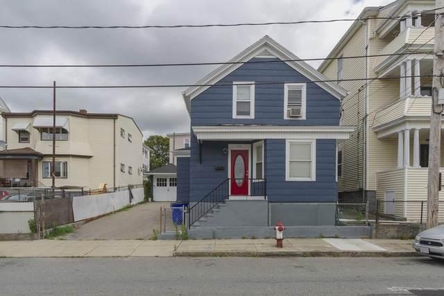 126 Jencks Street, Fall River, MA 02723 (MLS #72693108) :: revolv