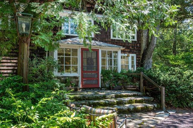 18 Kelsey Rd #1, Boxford, MA 01921 (MLS #72693366) :: The Duffy Home Selling Team