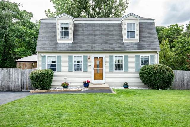 308 Acropolis Rd, Lowell, MA 01854 (MLS #72693438) :: EXIT Cape Realty