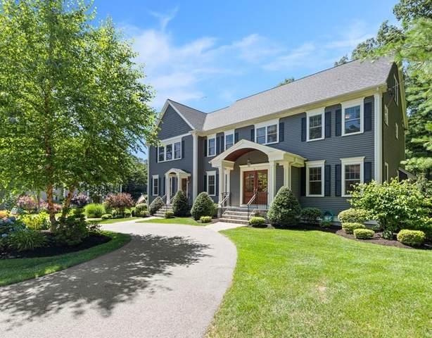 9 Underwood Avenue, Lexington, MA 02421 (MLS #72693477) :: Berkshire Hathaway HomeServices Warren Residential