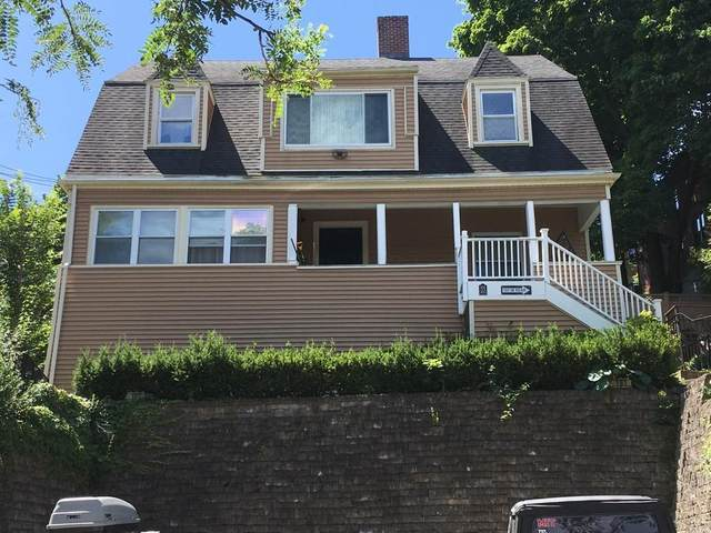 101-103 University Rd, Brookline, MA 02445 (MLS #72693528) :: The Gillach Group