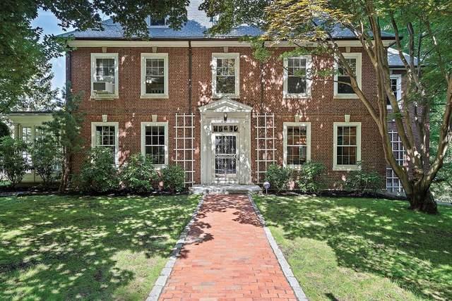 40 Lake Street, Boston, MA 02135 (MLS #72693847) :: EXIT Cape Realty