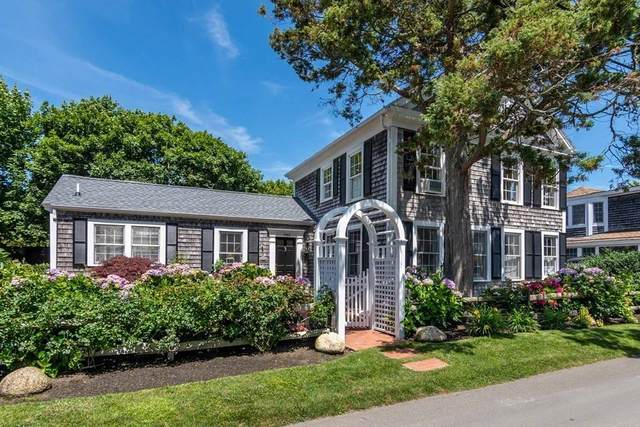 56 N Summer St, Edgartown, MA 02539 (MLS #72694262) :: Exit Realty