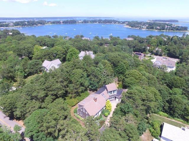244 Woodland Way, Chatham, MA 02650 (MLS #72694333) :: The Gillach Group