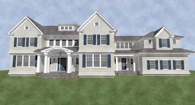 44 Sabrina Road, Wellesley, MA 02482 (MLS #72694417) :: Berkshire Hathaway HomeServices Warren Residential