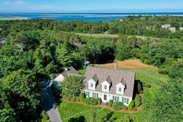 174 Kendrick Rd, Chatham, MA 02650 (MLS #72694460) :: Parrott Realty Group