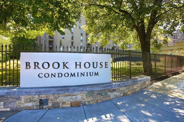 99 Pond Avenue #200, Brookline, MA 02445 (MLS #72694523) :: Conway Cityside