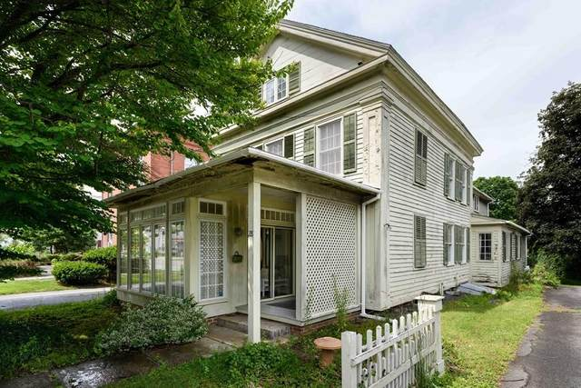 28 Main Street, Conway, MA 01341 (MLS #72694834) :: Maloney Properties Real Estate Brokerage