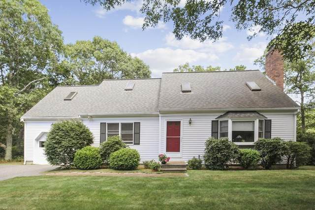 100 Peach Tree Rd, Barnstable, MA 02648 (MLS #72695046) :: The Duffy Home Selling Team