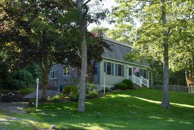 56 Spencer Dr, Plymouth, MA 02360 (MLS #72695296) :: EXIT Cape Realty
