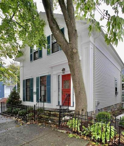 90 Walden St, New Bedford, MA 02740 (MLS #72695324) :: The Duffy Home Selling Team