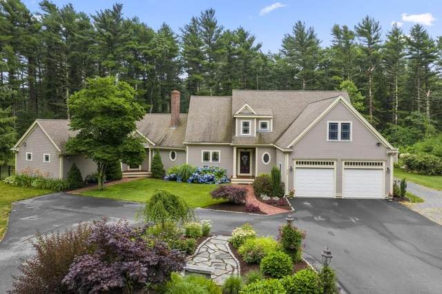 213 King Phillips Path, Duxbury, MA 02332 (MLS #72695347) :: Charlesgate Realty Group