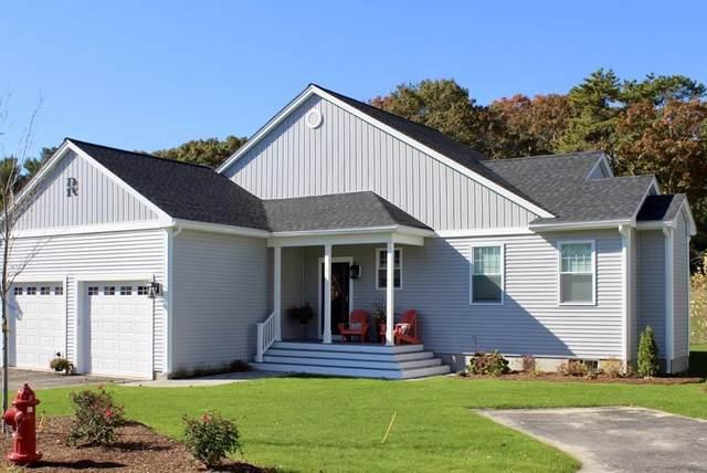3 Jetty Court Lot 12, Wareham, MA 02532 (MLS #72695472) :: Berkshire Hathaway HomeServices Warren Residential