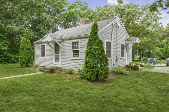 73 Ploughed Neck Rd, Sandwich, MA 02537 (MLS #72695491) :: The Seyboth Team