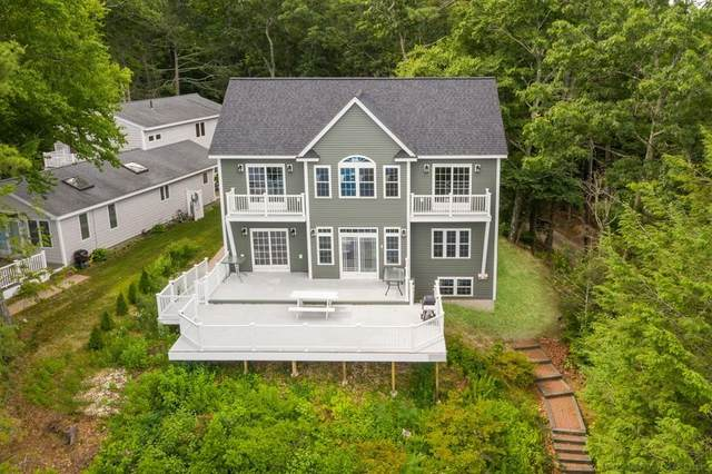 21 Bay View Rd, Webster, MA 01570 (MLS #72695562) :: Anytime Realty