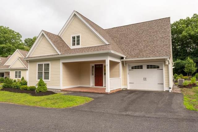 3 Cheevers Path, Bedford, MA 01730 (MLS #72695684) :: Exit Realty