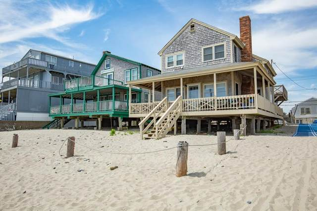 74-B Glades Rd, Scituate, MA 02066 (MLS #72695859) :: Berkshire Hathaway HomeServices Warren Residential