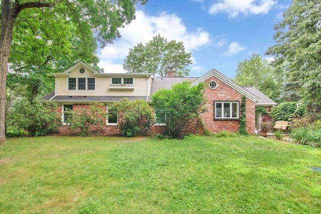11 Cadwell Dr, Wilbraham, MA 01095 (MLS #72695931) :: The Duffy Home Selling Team