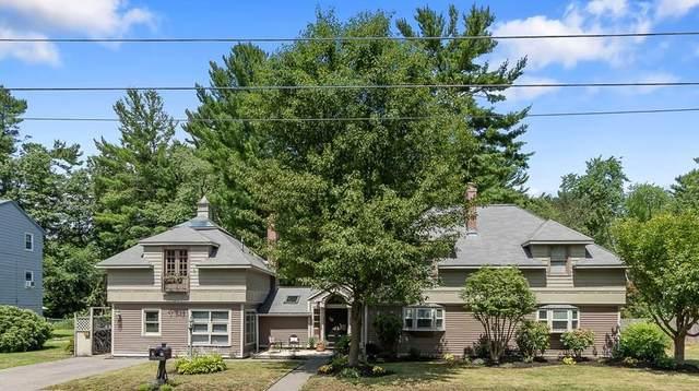 10 Charme Rd, Billerica, MA 01821 (MLS #72695981) :: Trust Realty One