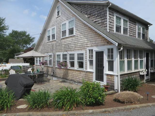 22 Quason Lane, Harwich, MA 02646 (MLS #72696001) :: EXIT Cape Realty