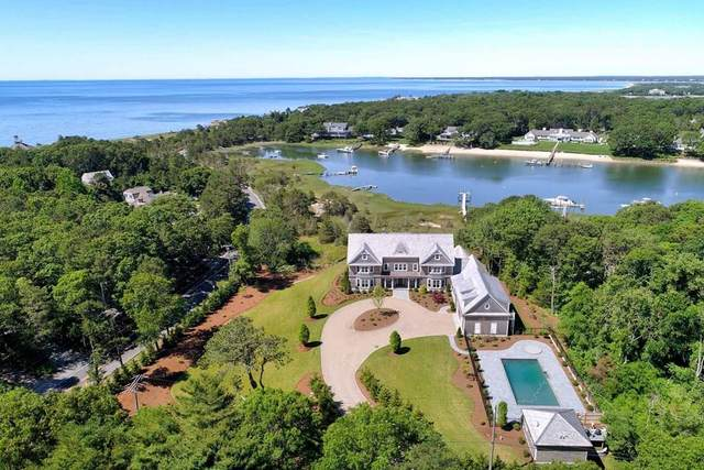 501 Eel River Rd, Barnstable, MA 02655 (MLS #72696308) :: EXIT Cape Realty