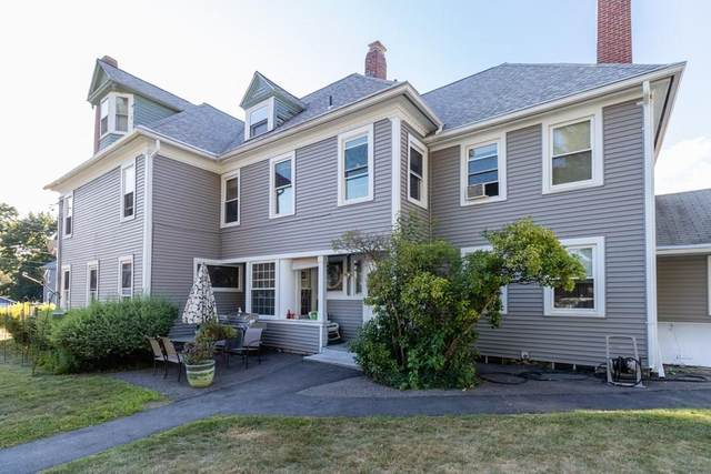 24 Staples St, Lowell, MA 01851 (MLS #72696368) :: EXIT Cape Realty