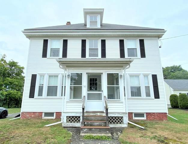 50 S Main St, Middleton, MA 01949 (MLS #72696456) :: Charlesgate Realty Group