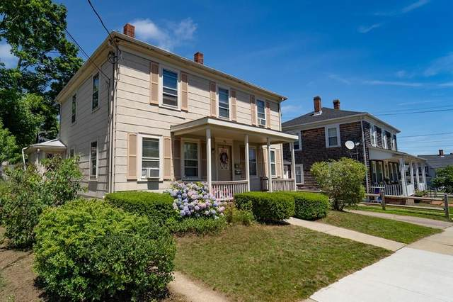 45 Alden St, Plymouth, MA 02360 (MLS #72696560) :: EXIT Cape Realty