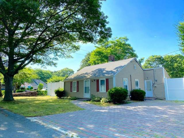 23 General Patton Dr, Barnstable, MA 02601 (MLS #72696627) :: The Seyboth Team