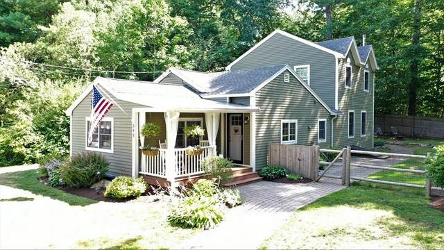 345 Forest St, Hamilton, MA 01982 (MLS #72697403) :: Charlesgate Realty Group