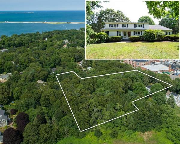 15 Coles Ln, Plymouth, MA 02360 (MLS #72697471) :: Berkshire Hathaway HomeServices Warren Residential