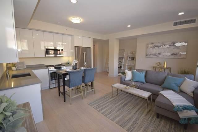 121 Portland Street #609, Boston, MA 02114 (MLS #72697475) :: Berkshire Hathaway HomeServices Warren Residential
