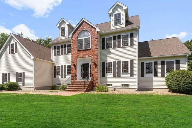 154 Hoyt Road, Haverhill, MA 01835 (MLS #72697519) :: The Gillach Group