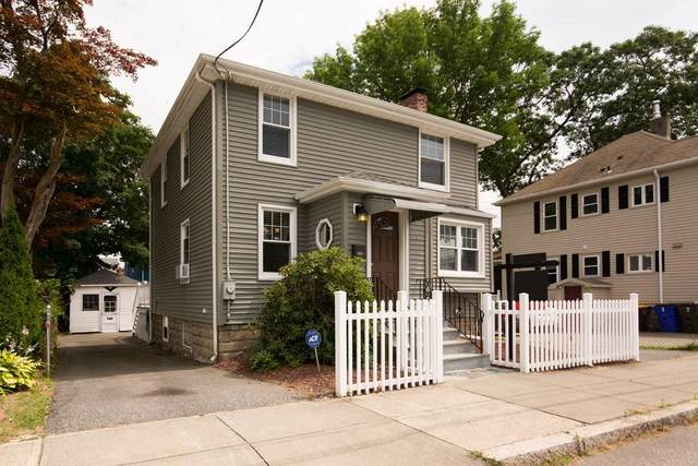 27 Charlotte St, Fall River, MA 02720 (MLS #72697525) :: Kinlin Grover Real Estate