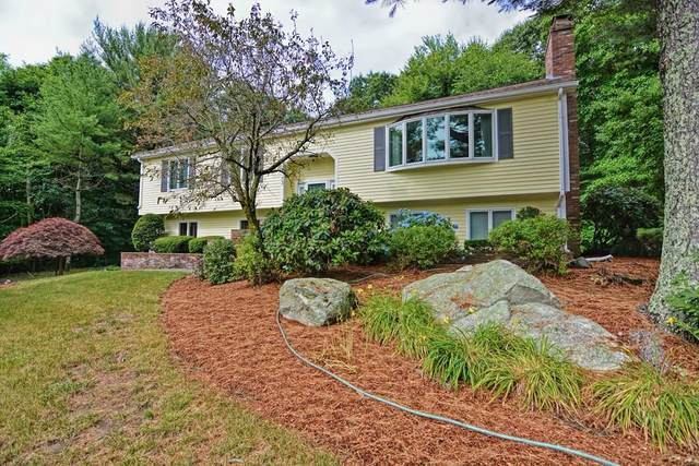 73 Tanglewood Drive, Stoughton, MA 02072 (MLS #72697536) :: Berkshire Hathaway HomeServices Warren Residential