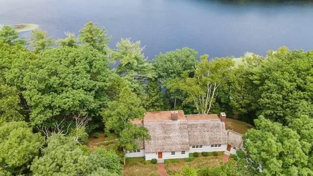 28 High Ridge, Boxford, MA 01921 (MLS #72697540) :: Berkshire Hathaway HomeServices Warren Residential