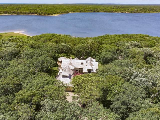 69 Kanomika Rd, Edgartown, MA 02539 (MLS #72697665) :: The Duffy Home Selling Team