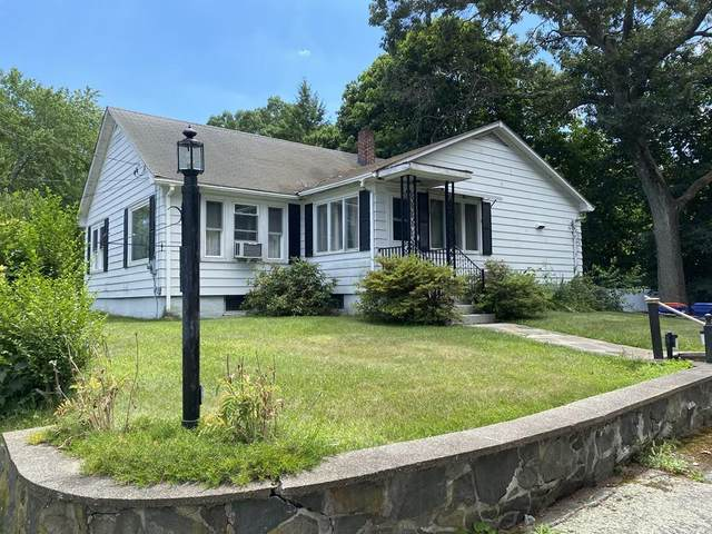 137 Forest Ave, Seekonk, MA 02771 (MLS #72697682) :: Anytime Realty
