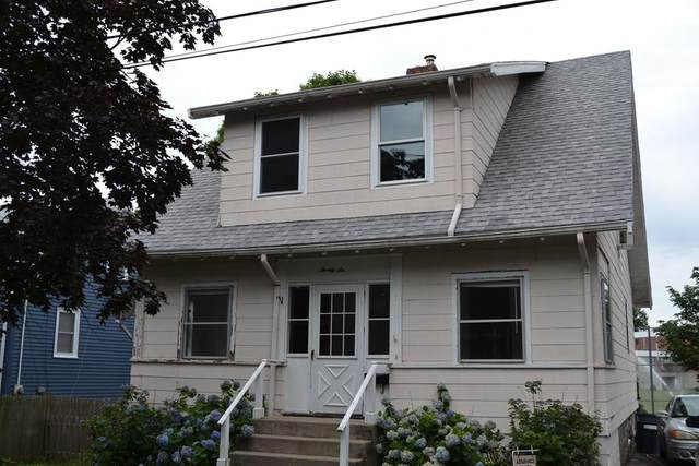 26 Sewall St., Quincy, MA 02170 (MLS #72697685) :: revolv