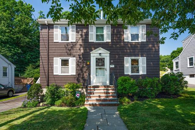 66 Cedarcrest Road, Boston, MA 02132 (MLS #72697686) :: Berkshire Hathaway HomeServices Warren Residential