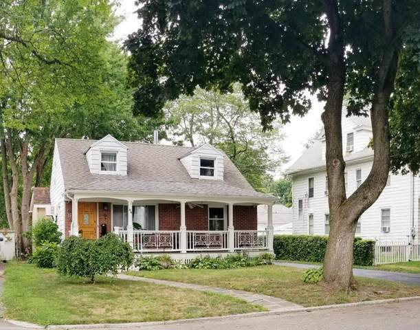 44 Bither Ave, Springfield, MA 01118 (MLS #72697791) :: The Duffy Home Selling Team