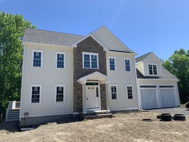 5 Luke Dr Off Brooks Pl, West Bridgewater, MA 02379 (MLS #72698033) :: The Duffy Home Selling Team